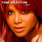 Toni Braxton - Please artwork