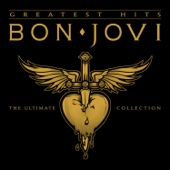 Bon Jovi - Bon Jovi: Greatest Hits - The Ultimate Collection Grafik