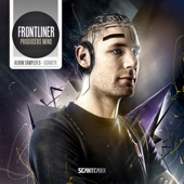 Frontliner - Producers Mind - Album Sampler 005 - EP cover art