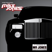 Mr. Jones - Mike Jones