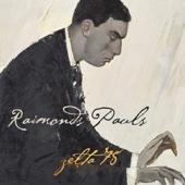 Ances Romance - Raimonds Pauls