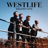 Westlife - My Love (Radio Edit) artwork