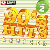 90's Hits Remixed, Vol. 2 (60 Minute Non-Stop Workout Mix) [128 BPM]