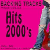 Heartbreak Warfare (Backing Track Originally by John Mayer)