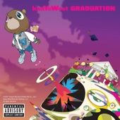 Graduation - Kanye West Cover Art