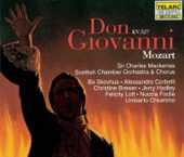 Don Giovanni, K. 527: Act One: N.12 Aria: