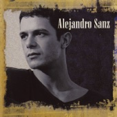 Alejandro Sanz - Se Me Olvidó Todo Al Verte ilustración