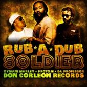 Rub-a-Dub Soldier