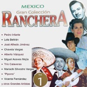 Mexico Gran Colección Ranchera - Pedro Infante
