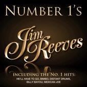 Number 1's - Jim Reeves - EP