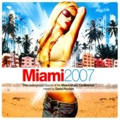 Azuli Presents Miami 2007 - Mix Edition - Single cover art