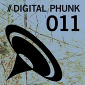 Digiphunk 011 - Single cover art