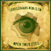 Open Your Eyes - EP