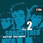 Soda Stereo - Persiana Américana (Live) ilustración