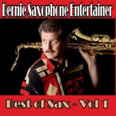 Bernie Saxophone Entertainer - Besame Mucho artwork