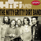 Fishin' In the Dark - Nitty Gritty Dirt Band Cover Art