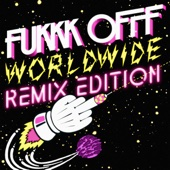 Worldwide Remix Edition - EP cover art