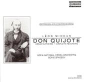 Don Quixote: Act I: Quiteria's Variation