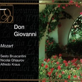 Mozart: Don Giovanni (Live)