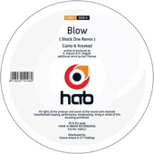 Blow (Shock One Remix) - Single cover art
