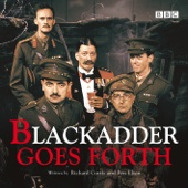 Blackadder Goes Forth: Private Plane