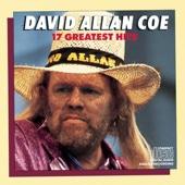 Longhaired Redneck - David Allan Coe