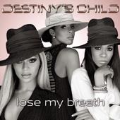 Lose My Breath (Remix 2 Pak) - Single cover art