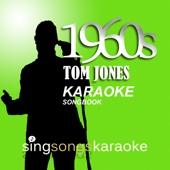 The Tom Jones 1960s Karaoke Songbook