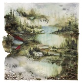 Bon Iver (Deluxe Edition) cover art