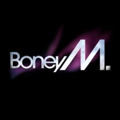 Boney M. - Bahama Mama artwork