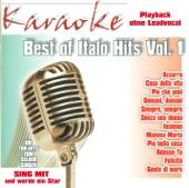 Best Of Italo Hits Vol.1 - Karaoke