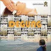 Degung Sundanese Gamelan Music