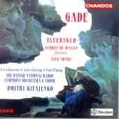 Gade: Elverskud / Echoes of Ossian / 5 Songs