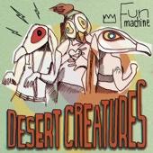 Desert Creatures - EP