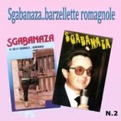 Sgabanaza: Barzellette romagnole, vol. 2