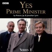 Yes Prime Minister Series 1