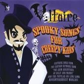 Spooky Songs For Creepy Kids