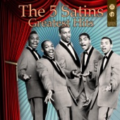 I'll Be Seeing You - The Five Satins