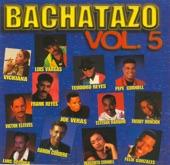 Bachatazo, Vol. 5