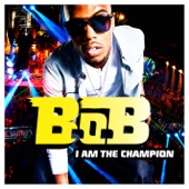 I Am the Champion (2010/2011 Championship Football Anthem) - Single cover art