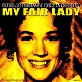 Julie Andrews & Rex Harrison - I've Grown Accustomed to Her Face artwork