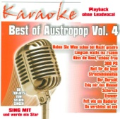 Best Of Austropop Vol.4 - Karaoke