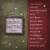 Casting Crowns - Joy to the World artwork