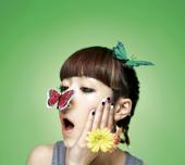 Butterfly(オリジナル・カラオケver.)