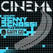 Cinema (feat. Gary Go)