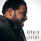 Gerald Levert - Made to Love Ya artwork