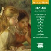 Cantique de Jean Racine, Op. 11