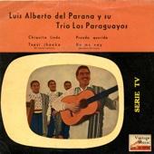 Tapyi Jhaeno (Mi Rancho Solitario) - Luis Alberto del Paraná
