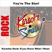 Wonderwall (Karaoke-Version) [As Made Famous By: Oasis]