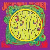Five Peace Band (Live)